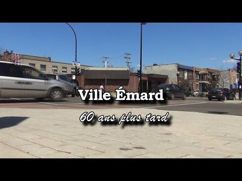 Montréal Dans Ta Pipe: Ville Émard
