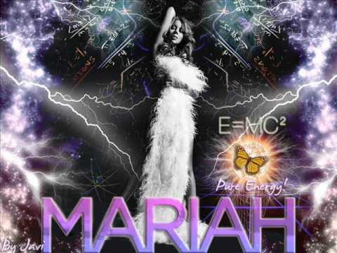Mariah Carey Heat Lyrics