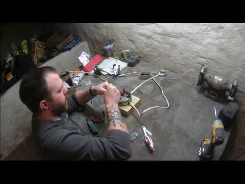 D I Y  How to Install and use an Electrical Junction Box