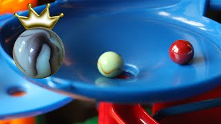 The tournament that started it all! Watch as 16 amazing marbles com...