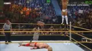 My Top 10 - Top Rope Moves