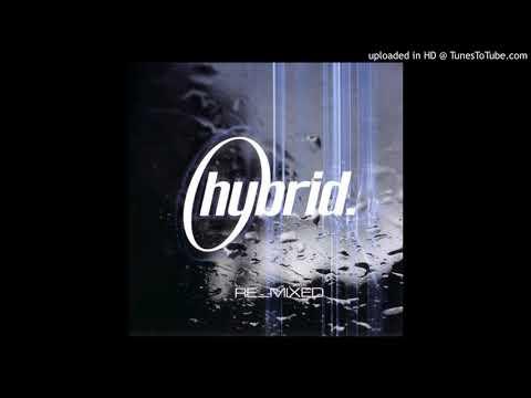 02 Hybrid Just For Today Jerome Sydenham Remix
