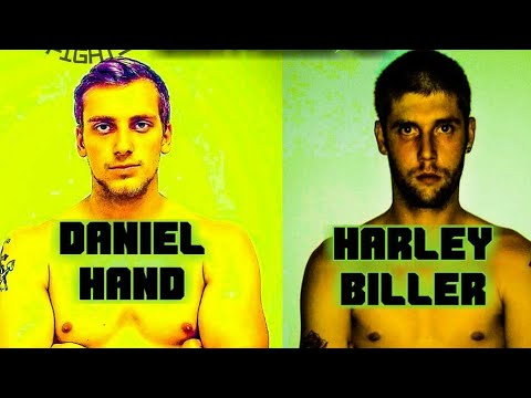 Daniel Hand v Harley Biller- New League Fights MMA- Holiday City, Ohio -Summer Daze