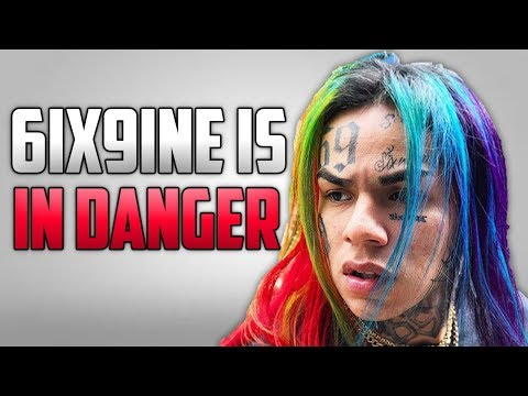 Tekashi69 Is In Danger, Denzel Curry Quit Rapping? & Lil Pump Vs. The Industry
