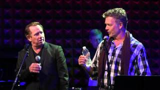 John Schneider & Tom Wopat - Baby It