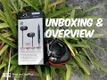 Soundmagic E10C Unboxing & First look