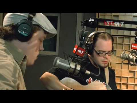 KXT In-Studio Performance - Jason Isbell and the 400 Unit