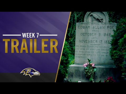 Exorcising the Doubters   Ravens vs. Bengals Hype Video