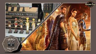 Deuses de onde?? - Filmes #3 - Deuses do Egito