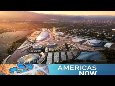 Americas Now— Building battles; Is Rio ready?; Olympians 07/11/2016