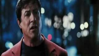Rocky Balboa Speech Best One!