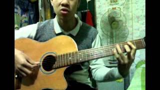 Hướng dẫn guitar - Hai mùa noen