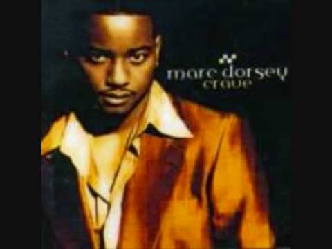 If You Really Wanna Know - Marc Dorsey