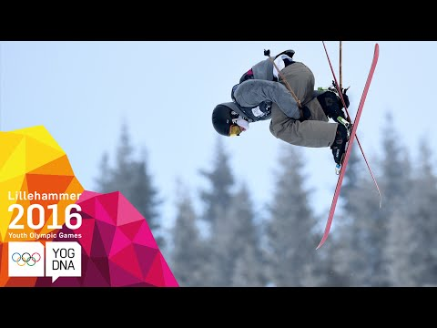Freestyle Skiing - Slopestyle Final - Full Replay | Lilleham