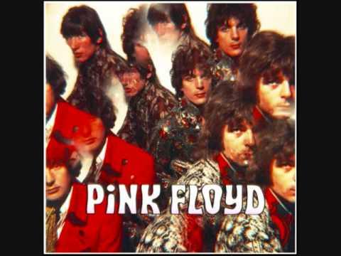 Pink Floyd - Lucifer Sam w/ Lyrics