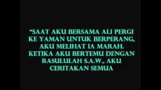 Al-Asbabun Nuzul Surah Al-Ahzab ayat 6