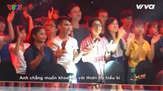 Ông bà anh - Lê Thiện Hiếu (Lê Phương Thảo) | Tập 1 | Sing my Song VTV3 2016