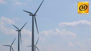 Энергетики отказываются подключать в сеть ветроустановку