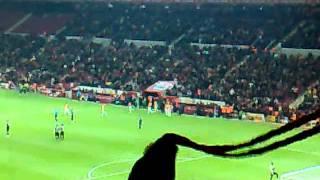 Gs-Manisa Arena 21.12.2011