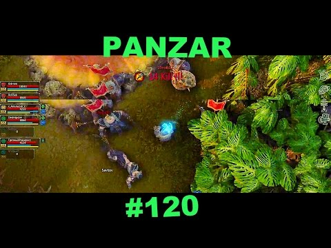 видео: panzar - обидели гнома #120