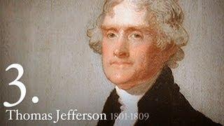 Thomas Jefferson Letters