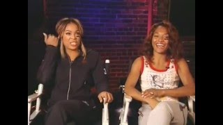Tlc Interview With Aol