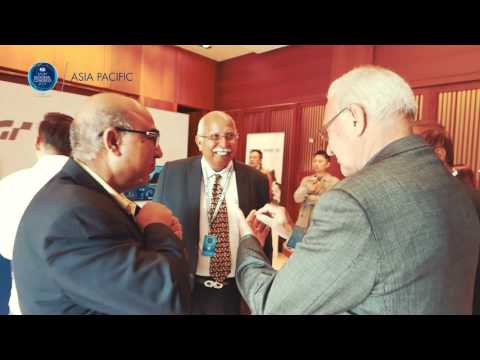 FIA Sport Regional Congress Asia - Pacific 2017