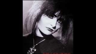Siouxsie and The Banshees- Venus In Furs cover