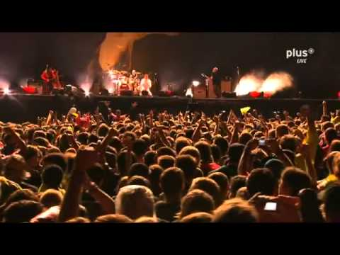 System Of A Down - Sugar (Live @ Rock am Ring 2011)