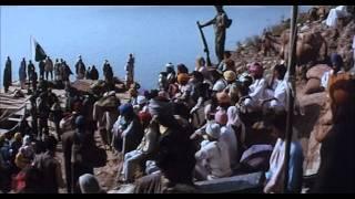 Musafir Jaane Wale [Full Video Song] (HD) With Lyrics - Gadar