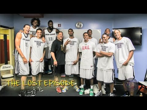 "Thru The Lens: (DOCUMENTARY): Episode 03 - NBA Lockout ""Drew League: The Lost Episode"""