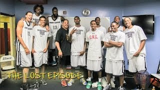"Thru The Lens: Episode 03 - NBA Lockout ""The Lost Episode"""