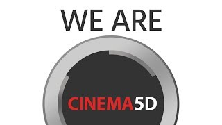 WE ARE CINEMA5D. (YouTube Channel Trailer) thumbnail