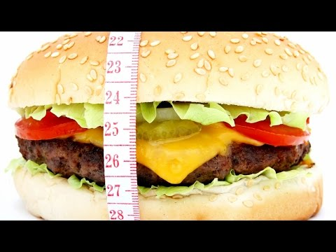 Obesity Epidemic: Are Food Companies To Blame For People Getting Fat?