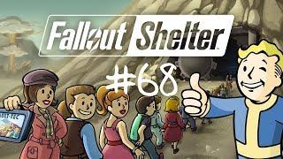 Fallout Shelter (FS) #68 |Día del mono del refugio| (PC) Gameplay Español