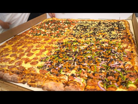 GIANT PIZZA vs. FAZE HOUSE - with Sommerray