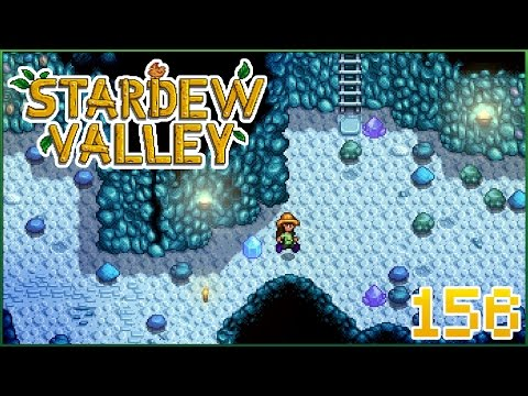 Birthday Beans & Cave Trinkets!! • Stardew Valley 1.1 - Episode #156