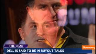 Why Would Michael Dell Want to Sell His Company?