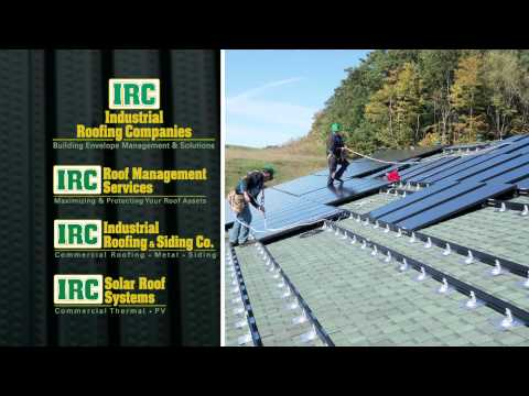 2012 IRC Industrial Roofing Companies Chamber Award.mp4