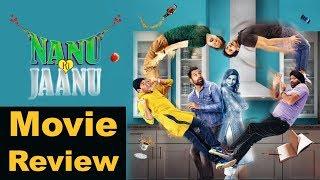 Nanu Ki Jaanu Film Review | Abhay Deol | Patralekha | Manu Rishi Chaddha