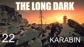 THE LONG DARK - KARABIN