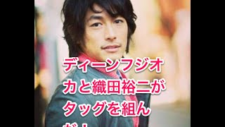 "Yuji Oda actor, October TBS system ""Sunday theater"" frame start ""IQ..."