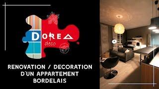 comment décorer un appartement de 40m2