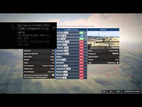Gta 5 EXECUTIVES AND OTHER CRIMINALS DLC $10 million SPENDIN