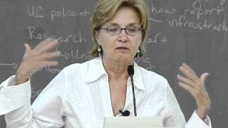 Dr. Sheila Crowley (NLIHC) on the Politics of Housing Policy, 2010