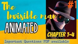 Invisible Man Pdf In Hindi