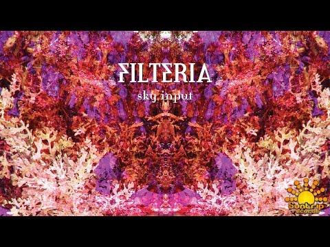 Filteria - Sky Input