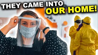 MANILA Home CONTAMINATED?! THIS had to happen!