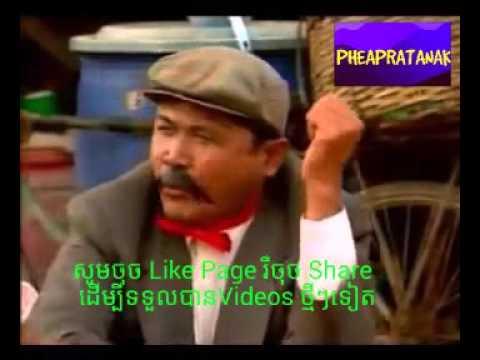 Vang Der Old Comedy   Khmer Comedy