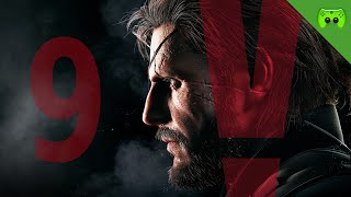 METAL GEAR SOLID 5 # 9 - Roter Stab «» Let